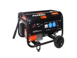 Генератор PATRIOT GP 3810L