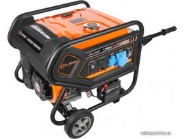 Бензиновый генератор ELAND LX8001
